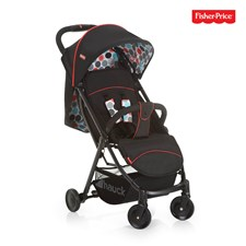 Sulky Rio Plus, Gumball Black, Fisher Price