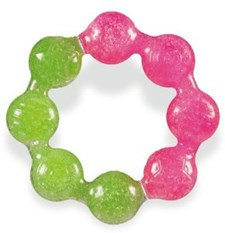 Bitering Fun Ice Ring Teether, Munchkin