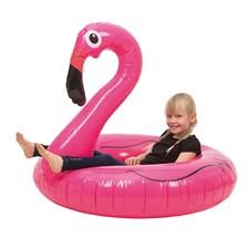 Badring Flamingo 120 cm