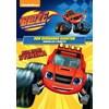 Blaze och monstermaskinerna - Säsong 1: Vol 10 - Den skenande raketen