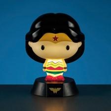 Wonder Woman 3D Lampa