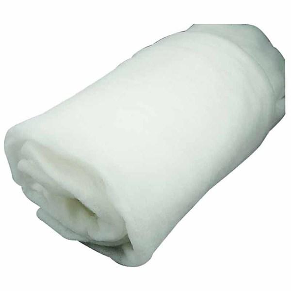 Platevatt, tykkelse 1 cm, B: 160 cm, 5m, 100 g/m2