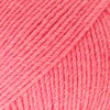 Drops Cotton Merino Uni Colour Garn Ullmix 50g Coral 13