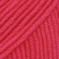Merino Extra Fine Uni Colour Garn Merinoull 50 g Cerise (17) Drops
