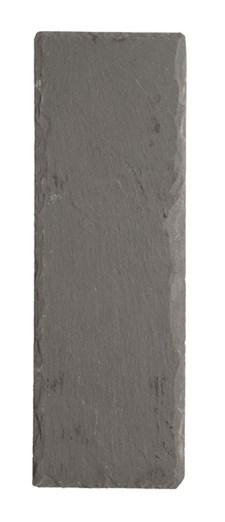 Serveringsfat, 30 x 10 cm, Skifer, Nicolas Vahé