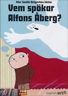 Vem spökar, Alfons Åberg