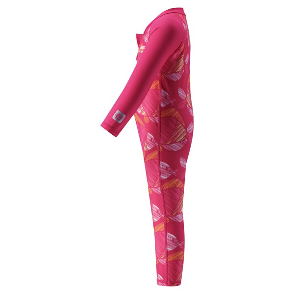 1ee449d21 UV-dräkt Maracuya, Candy Pink, Reima