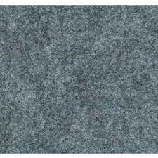 Filttyg 45 cm x 1 m Grå Melerad