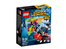Mighty Micros: Batman™ mot Killer Moth™, LEGO Super Heroes (76069)