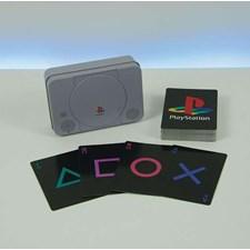 Playstation Korttipeli