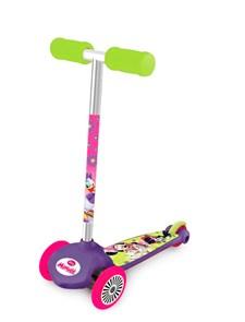 Scooter Twist, Minnie