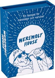 Werewolf House, Partyspel (SE)