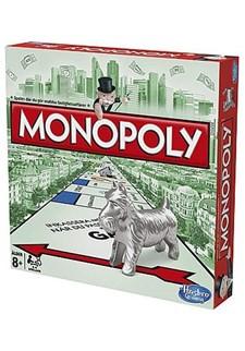 Monopol, Hasbro