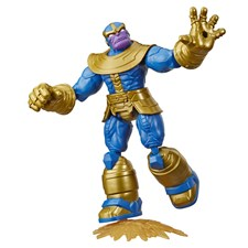 Thanos Avengers Bend and Flex Hasbro