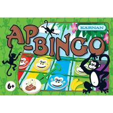 Ap-bingo, Pocket (SE/FI/NO/DK)