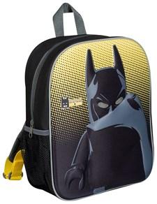 Ryggsäck, Lego Batman, LED