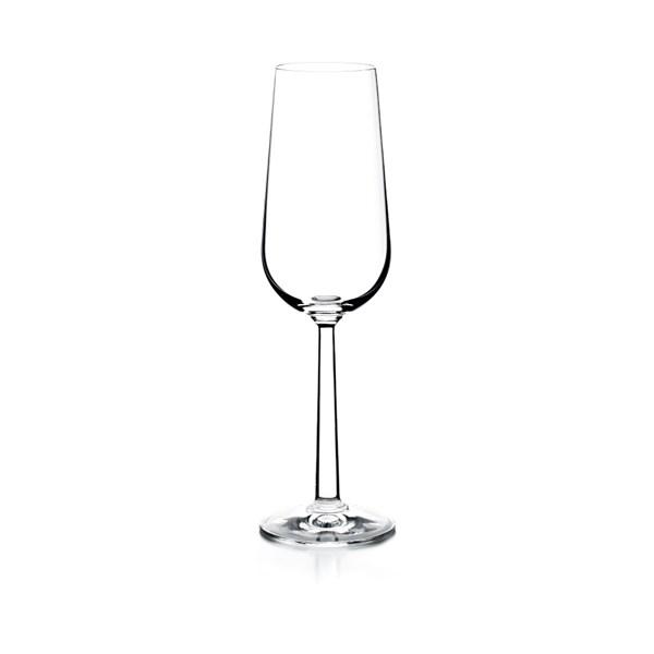 rosandahl GC Champagneglas 6-pack 24 cl Klar - glas