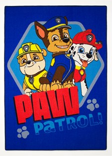 Matte, Ready 02, Paw Patrol