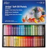 Kritor Oljepastell Premium 11 mm 48 Färger