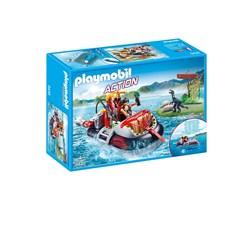 Svävare med undervattensmotor, Playmobil Action (9435)