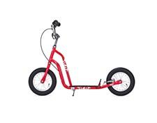 Yedoo Tidit, Rød, Sparkesykkel med lufthjul