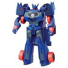 Soundwave, 3-Step Changer, Transformers