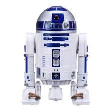 Radio-ohjattava Smart R2-D2 , Rouge One, Star Wars