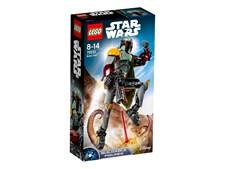 Boba Fett™, LEGO Star Wars (75533)