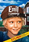 Emil i Lönneberga Box (3-disc)