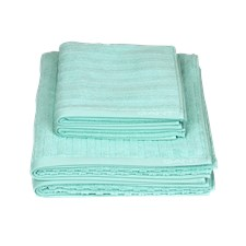GANT Home Line Towel 100% Puuvilla 30x50 cm Bay Green