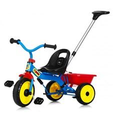 Trehjuling, Bamse