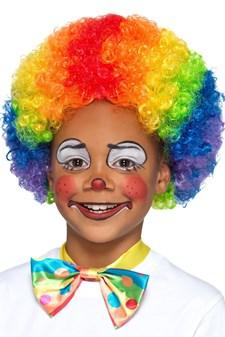 Peruk Clown Barn