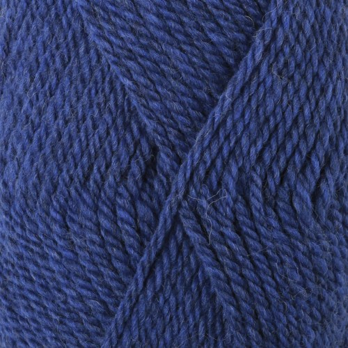 Drops Alaska Uni Colour Lanka Villalanka 50g Midnight Blue 15