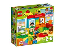 Förskola, LEGO DUPLO Town (10833)