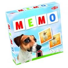Husdjur, Memo