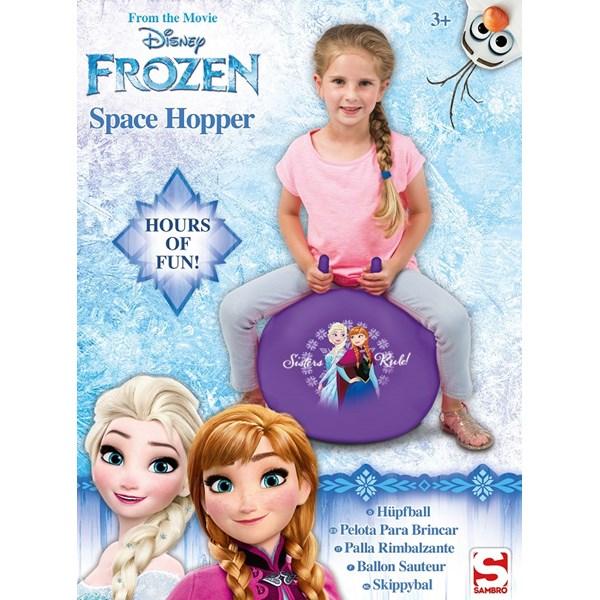 Hoppboll  Disney Frozen - uteleksaker & sportleksaker