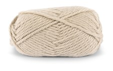 Knit At Home Nordic Wool Garn Ullgarn 100 g Krämbeige 706