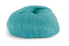 Dale Garn Erle Silk Mohair Mix 50 g Sjøgrønn 9032