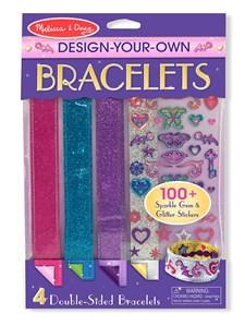 Design dine egne armbånd, Melissa & Doug