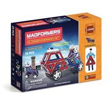 Magformers XL - Cruiser Emergency pakkaus