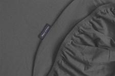 Marc O'Polo Jersey Dra-på lakan 140/160x200/220 cm Antracit