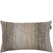 GANT Home Rainbow Tyynynpäällinen Puuvilla/Villa/Polyesteri 40x60 cm Elephant Grey