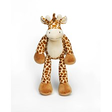 Diinglisar Wild, Giraff, Teddykompaniet