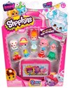 Shopkins set, 12-pack, Season 4