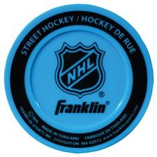 Hockeypuck Street NHL, Blå, Franklin