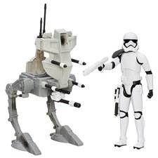 Stormtrooper, Hahmo & ajoneuvo, Star Wars VII