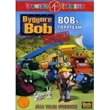 DVD Byggare Bob - Plugg skördeman