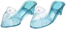 Elsa Jelly Shoes, Disney Frost