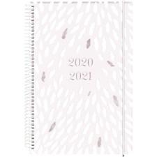 Burde Kalender 20-21 Study A5 Solo