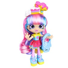 Shoppies docka, Rainbow Kate, Shopkins